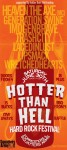 Hotter Than Hell 2012