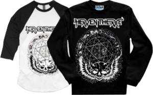 HeavenTheAxe - Merchandise